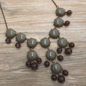 ILY COUTURE Bubble Necklace